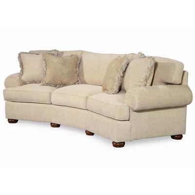 Century Lander Wedge Sofa