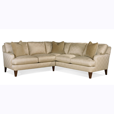 Century Jasper Laf Corner Sofa