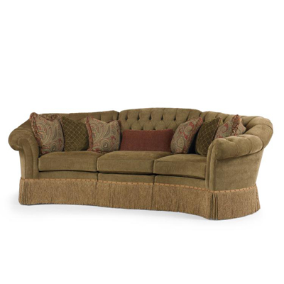 Century Montego Laf Love Seat