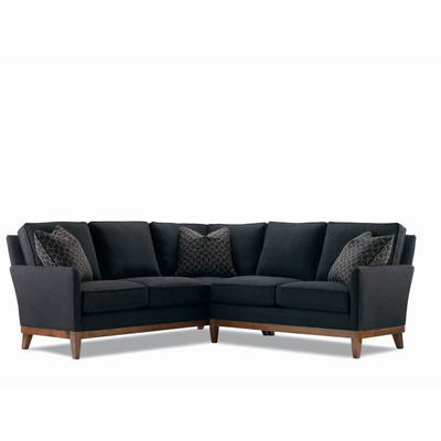 Century Ian Laf Corner Sofa