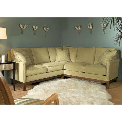 Century Ian Raf Corner Sofa