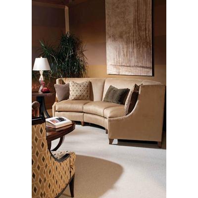 Century Moda Armless Chair