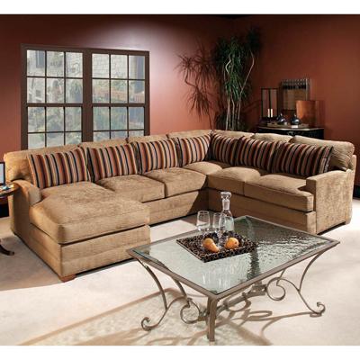 Century Brooks Raf Corner Sofa