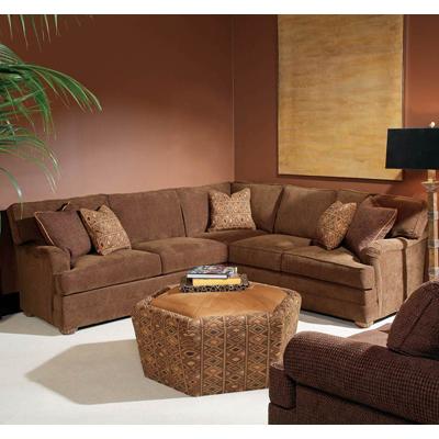 Century Cornerstone Laf Sofa