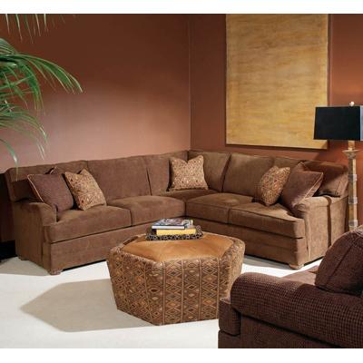 Century Cornerstone Laf Corner Sofa