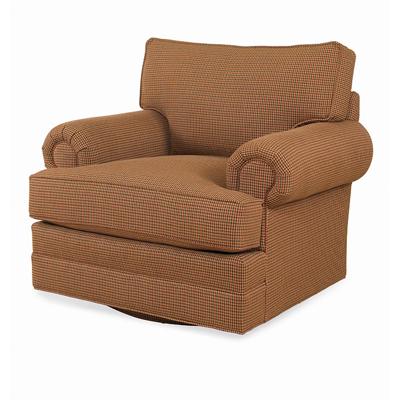 Century Cornerstone Swivel Chair