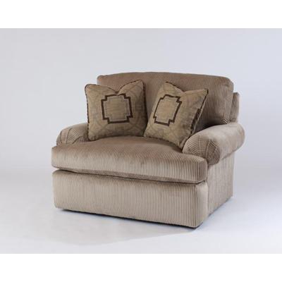 Century Canyons Swivel Chair