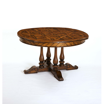 Century Andorra Dining Table