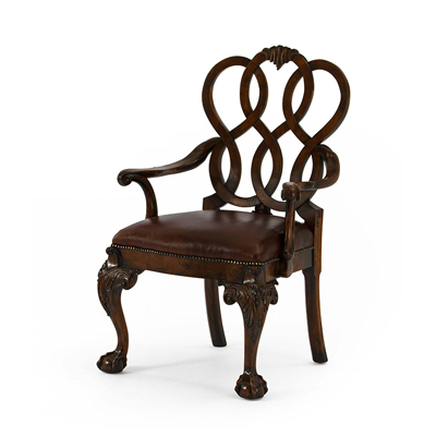 Century Arm Chair