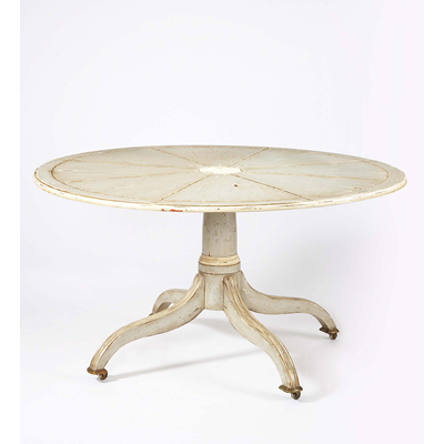 Century Game Table