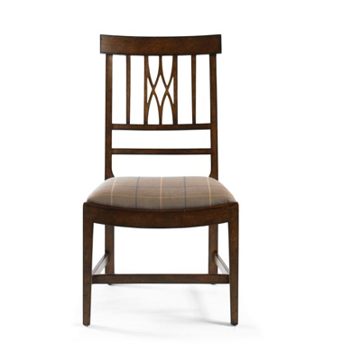 Century Megs Dining Side Chair
