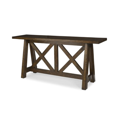 Century Small Tierra Console Table