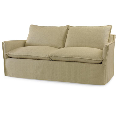 Century Sofa Slip Cover