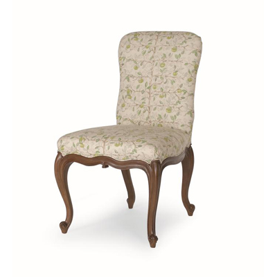 Century I2 11 1022 Charlotte Moss New Orleans Dining Chair Discount Furniture At Hickory Park