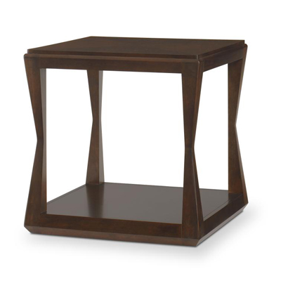 Century Decoeur Chairside Table