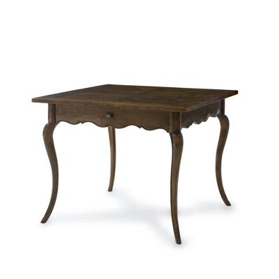 Century Cusset Lamp Table