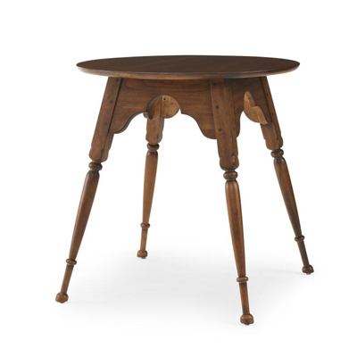 Century Cafe Lamp Table
