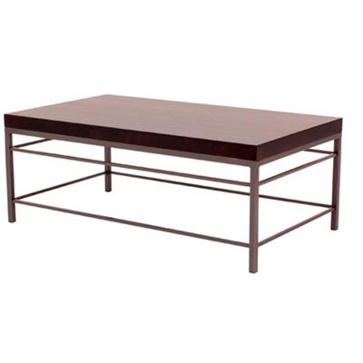 Charleston Forge Newhart Cocktail Table