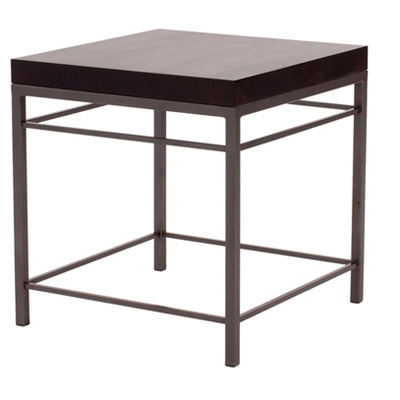 Charleston Forge Newhart End Table