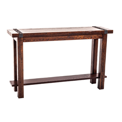 Charleston Forge High Country Small Console
