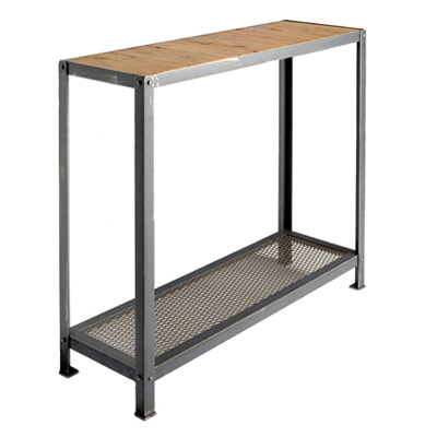 Charleston Forge Warehouse 36 inch Console