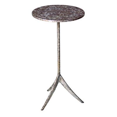 Charleston Forge Stiletto Drink Table