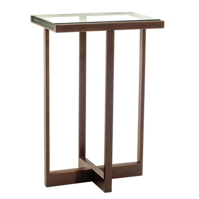Charleston forge 8004 drink table tangle pedestal discount for Charleston forge furniture