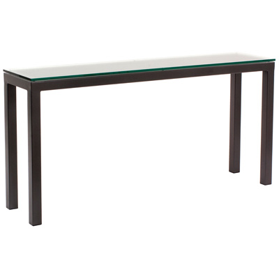 Charleston Forge Parsons 60 inch Table