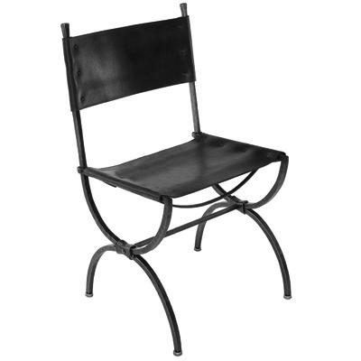 Charleston Forge Legacy Side Chair