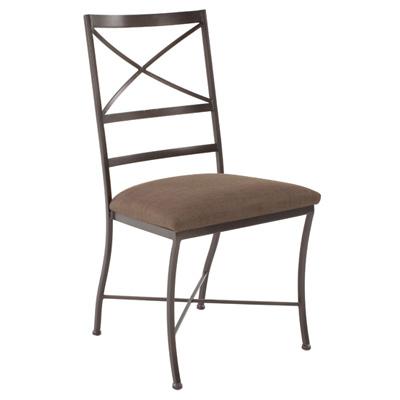 Charleston Forge Xanadu Side Chair