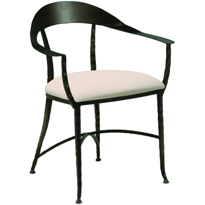 Charleston Forge Hudson Wrap Dining Chair