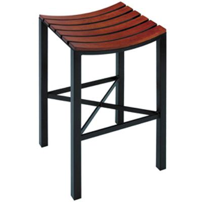 Charleston Forge Parsons Wood Seat 26 inch