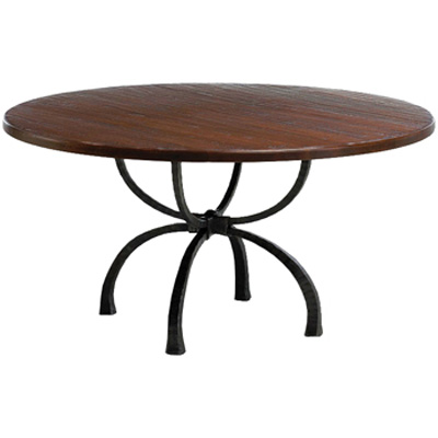 Charleston Forge Legacy 60 inch Round Dining Table