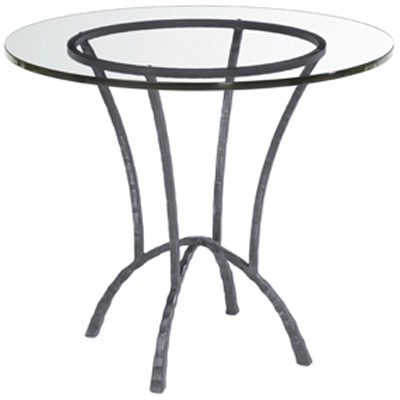 Charleston Forge Hudson 36 inch Round Dining Table