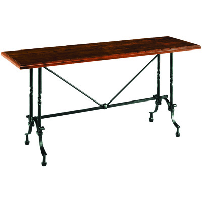 Charleston Forge Mateuse Console