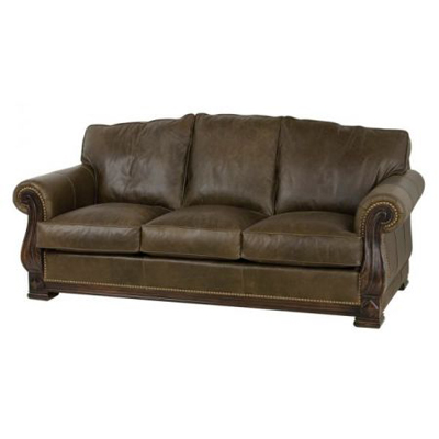 Classic leather 533 sofas edwards sofa discount furniture for Cheap classic sofas