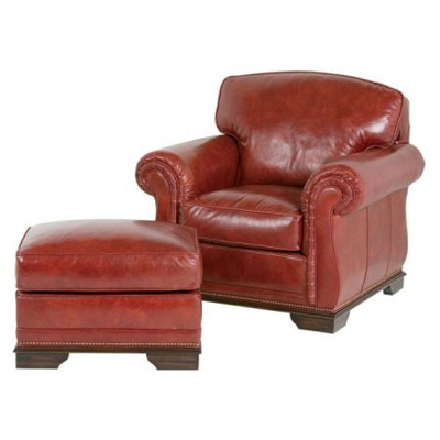 Classic Leather 8006 8005 Chairs Providence Chair