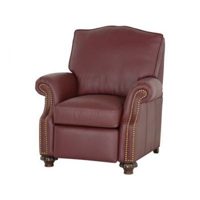 Classic Leather Whitley Low Leg Recliner
