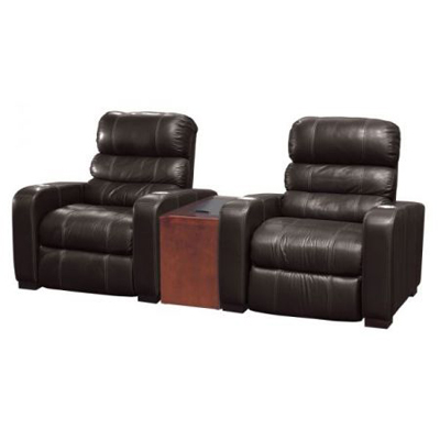 Classic Leather HT-230 Theatre Chairs