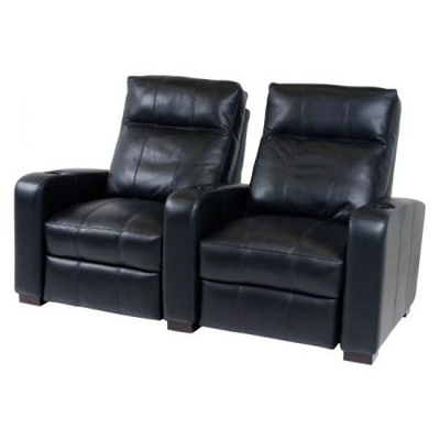 Furniture On Leather Motion Theatre Seating Hickory Park Furniture