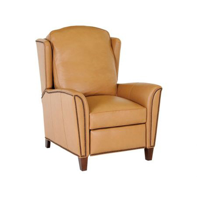 Classic Leather Camden Low Leg Recliner