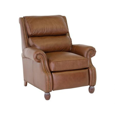 Classic Leather Chandler Low Leg Recliner