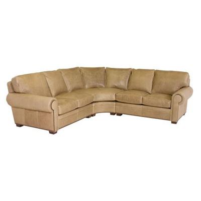 Classic Leather 3516 R 3517 Laf Raf Kirby Round Chair