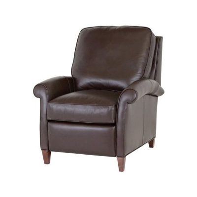 Classic Leather Picadilly Low-Leg Recliner