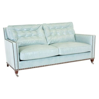 Classic Leather Palisades Sofa
