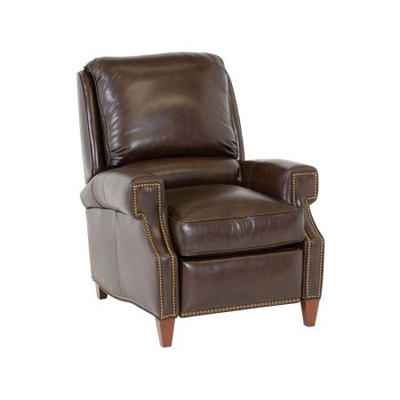 Classic Leather Preston Low-Leg Recliner