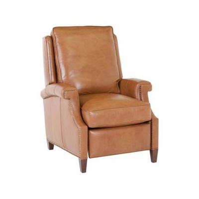 Classic Leather Peyton Low-Leg Recliner
