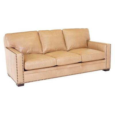 Classic Leather 8603 Phoenix Sofa Discount Furniture at