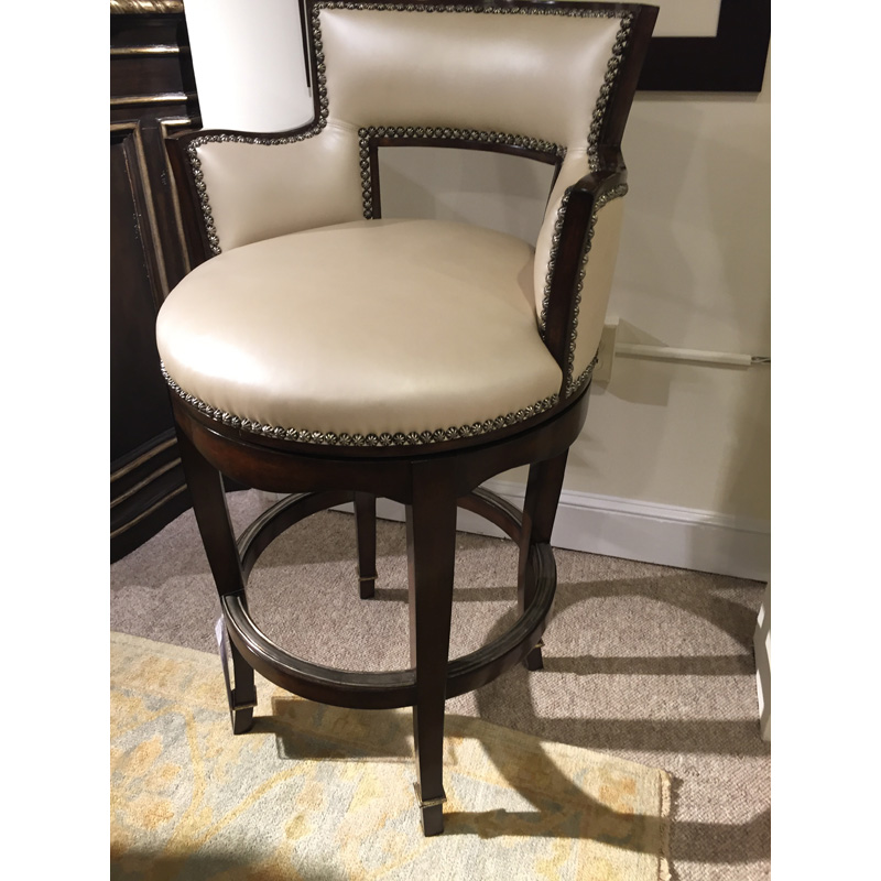 Outdoor Patio Furniture Hickory Nc: Tango Barstool TAN47-29 Marge Carson Sale Hickory Park