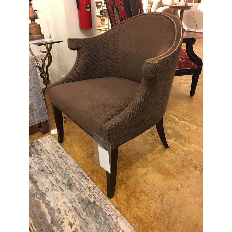 Outdoor Patio Furniture Hickory Nc: Jones Chair AE-33-6171 Century Sale Hickory Park Furniture